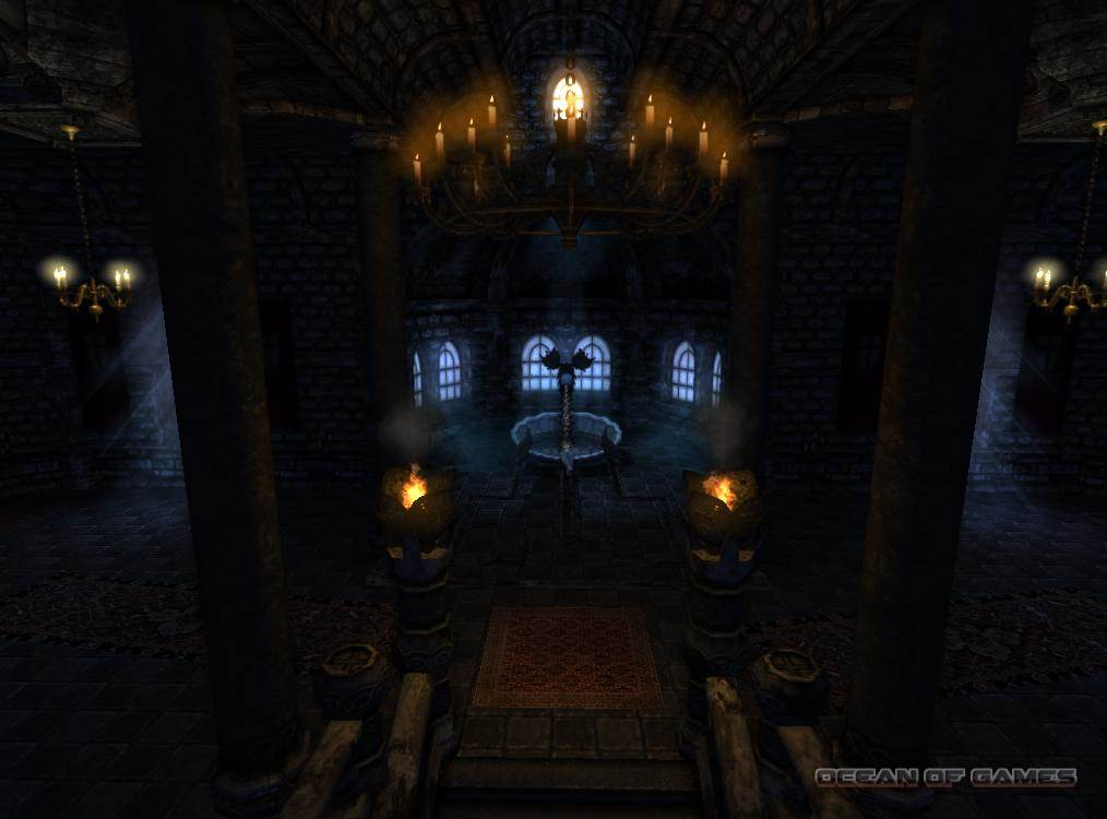 Amnesia The Dark Descent free