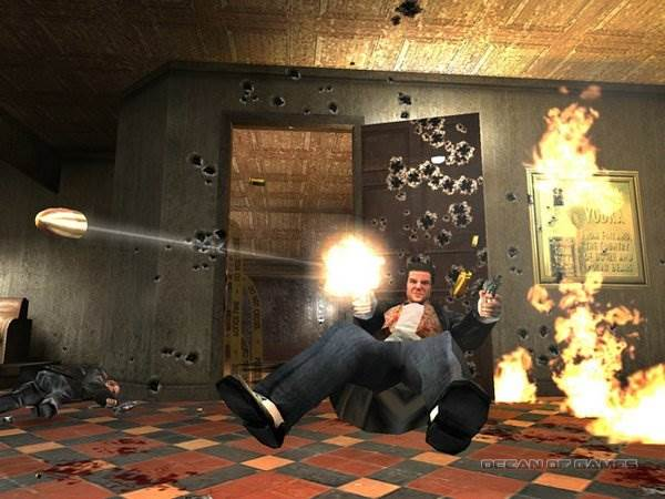 max payne 1 setup Download