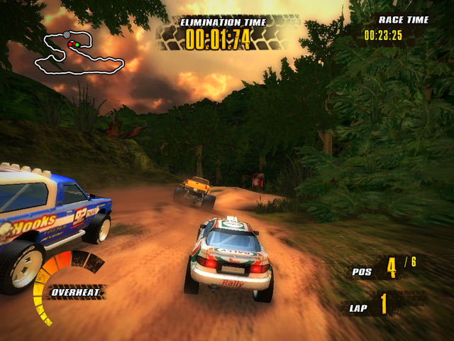 Offroad Racers Game Download