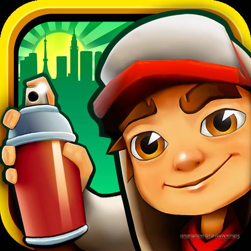 Subway Surfers Game Overview