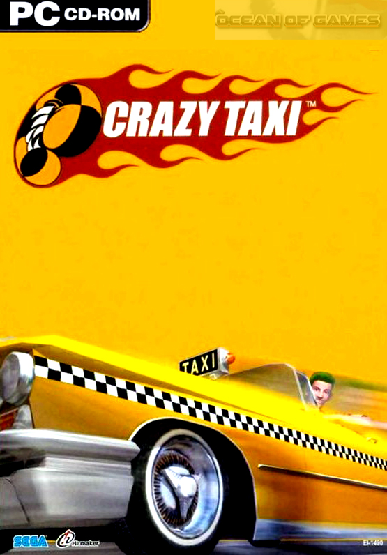 Download crazy taxi 3 pc crack games limotreton.
