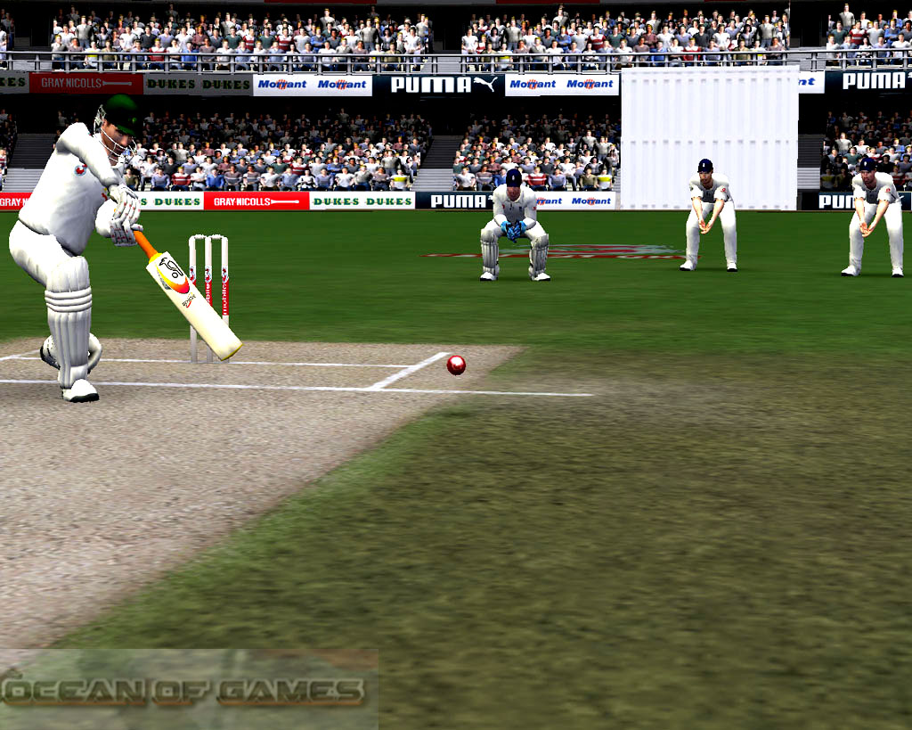 Cricket 07 Download For Free
