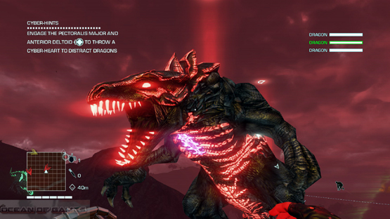 Far Cry 3 Blood Dragon Setup Free Download