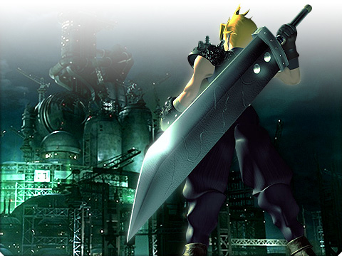 download free final fantasy vii