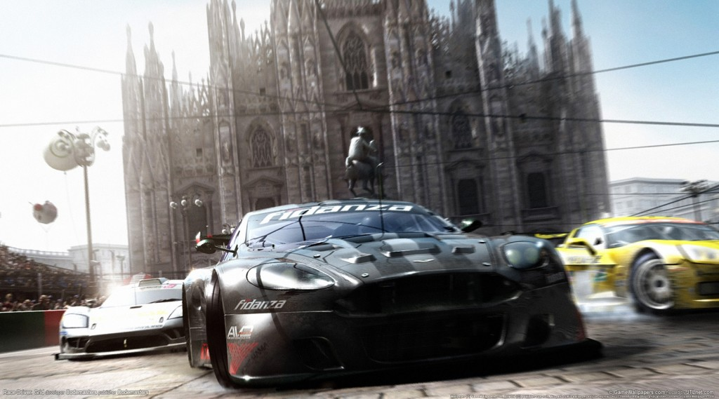 Grid 2 Free Download Game