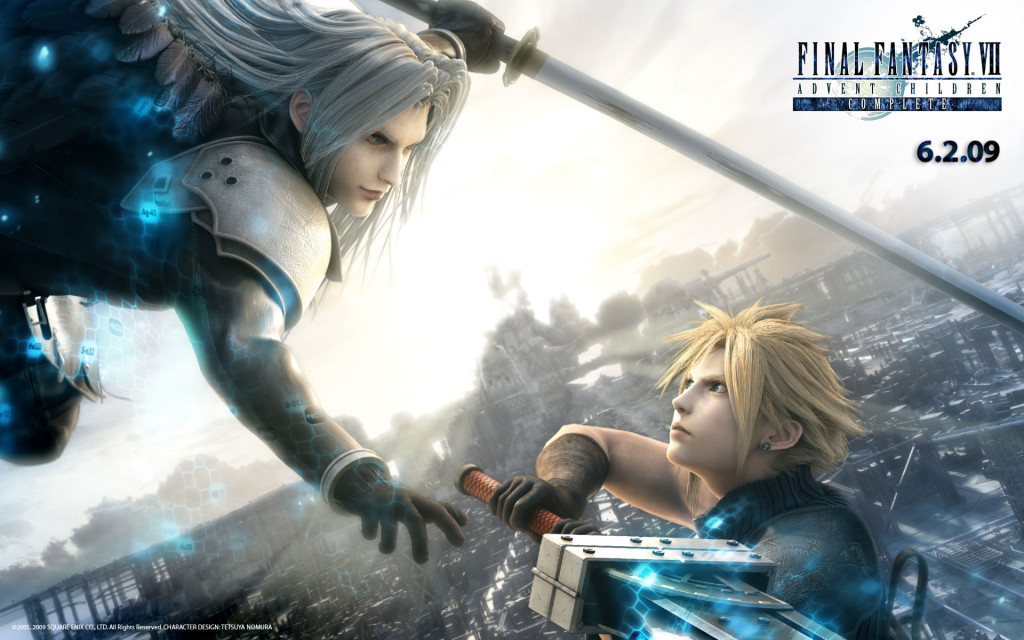 play final fantasy 7 online free no download