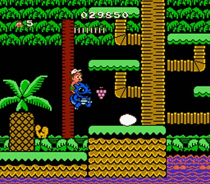 Adventure Island Download