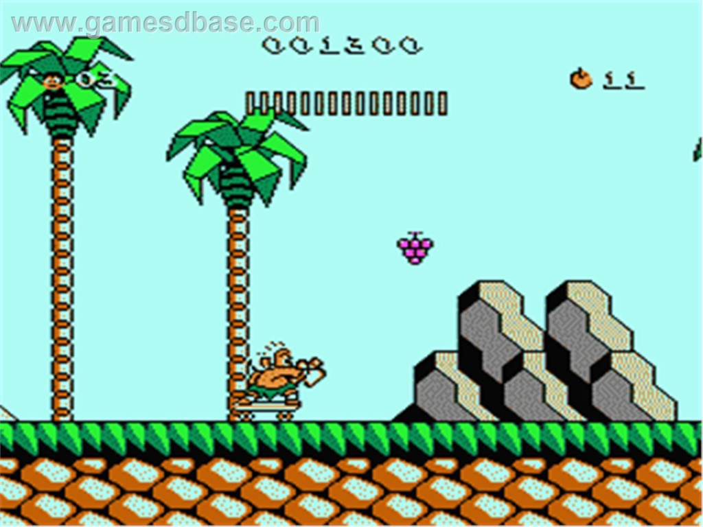 Adventure Island Free Download