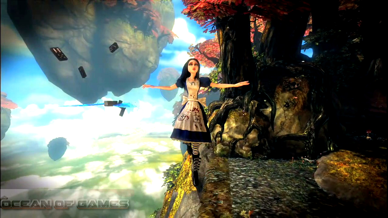 alice madness returns pc download free