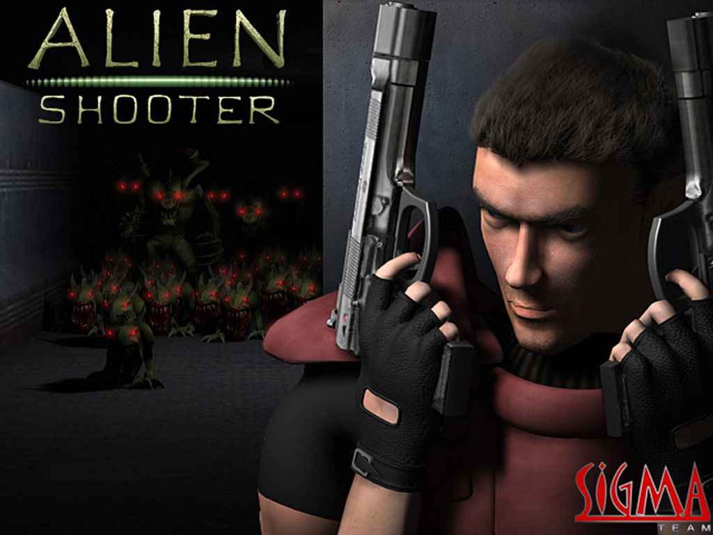 shooter download