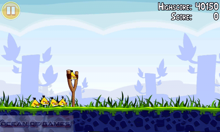Angry Birds Setup Free Download