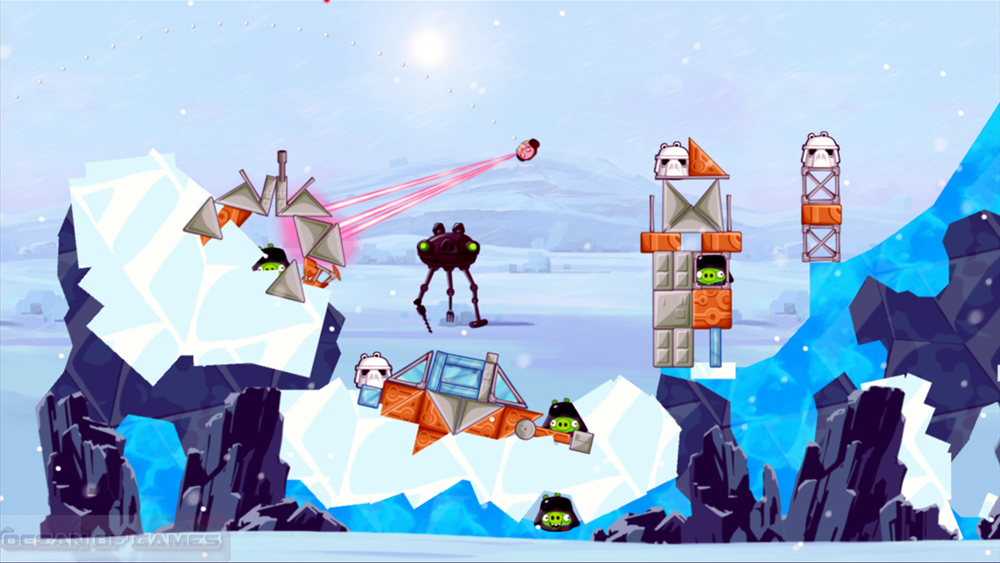 Angry Birds Star Wars Setup Free Download