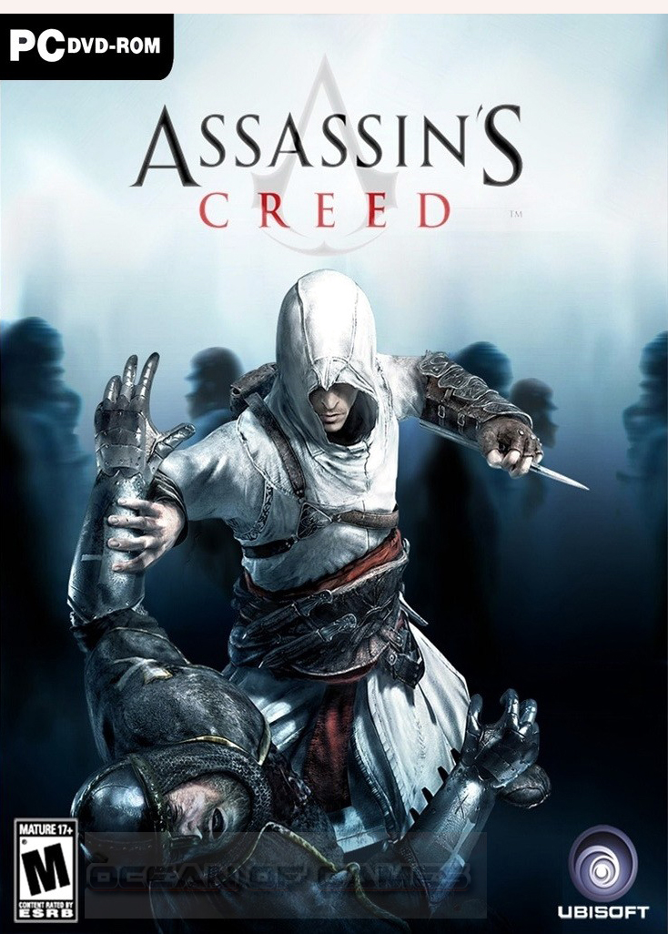 assassins creed 1