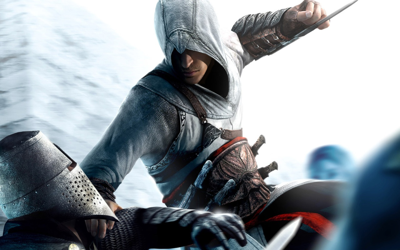 Assassins Creed 1 Pack Pc Downloaduniverse