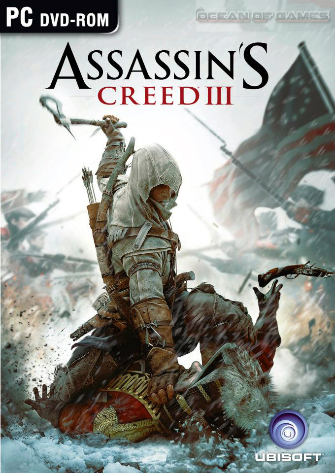 Assassins creed 3 free download ocean of games assassins creed iii free download stopboris Gallery