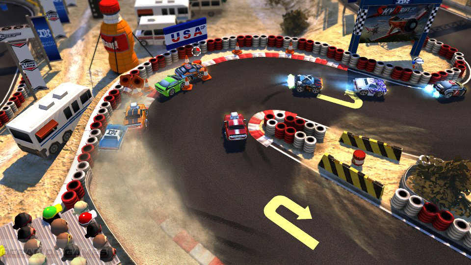 Bang Bang Racing Download For Free