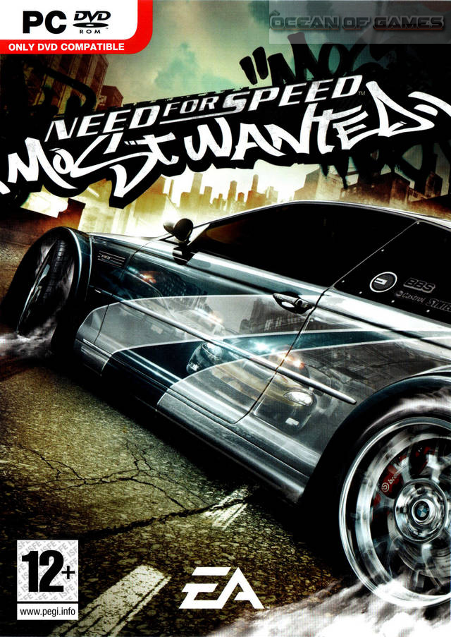 nfs most wanted 2012 free  full version for windows 7 64 bit