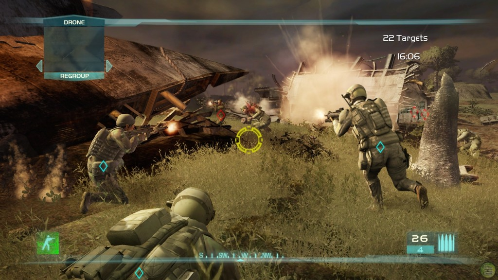 Ghost Recon: Advanced Warfighter 2 FREE DOWNLOAD GAME (PC/RIP/ENG ...