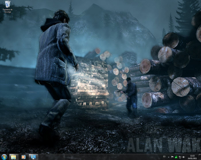 how to get alan wake for free