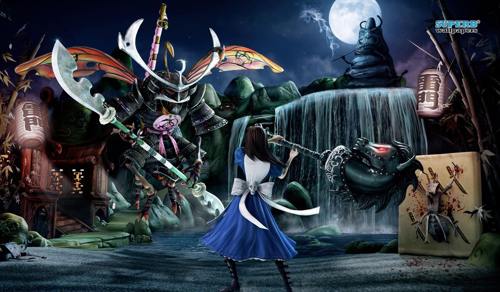 alice madness returns game free download