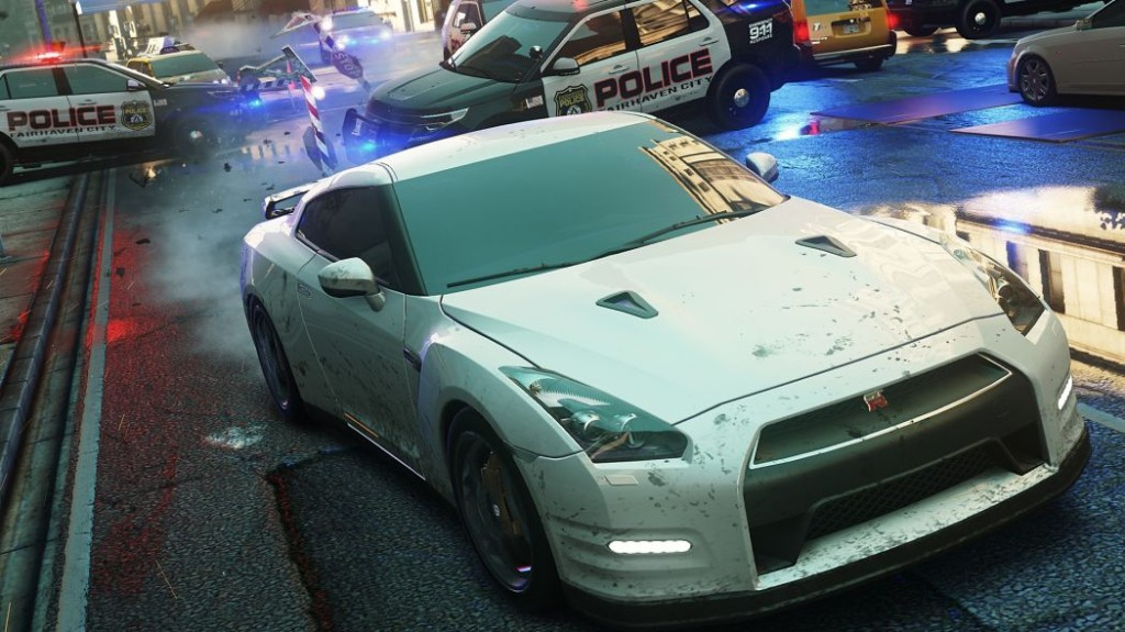 🎉 Need for speed 2015 download free pc game full version | Need For