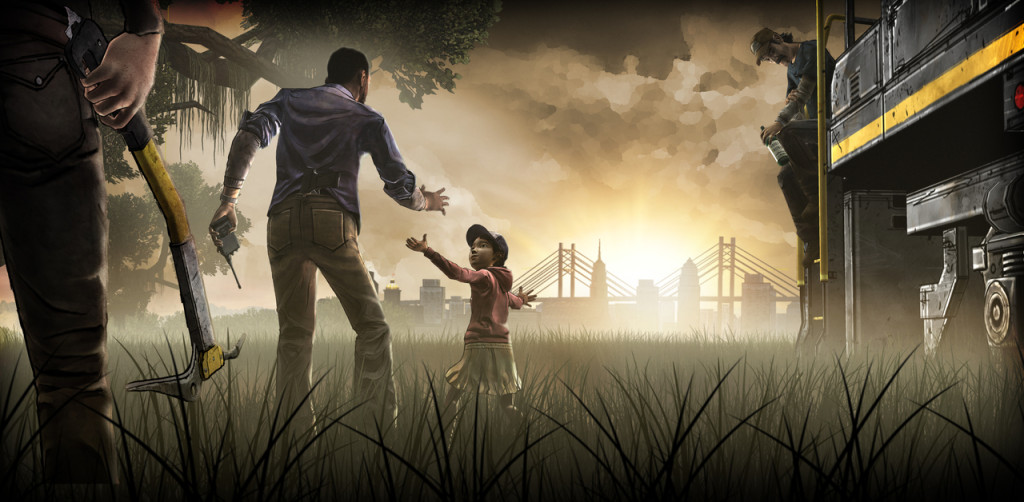 the walking dead season 2 pc game download free