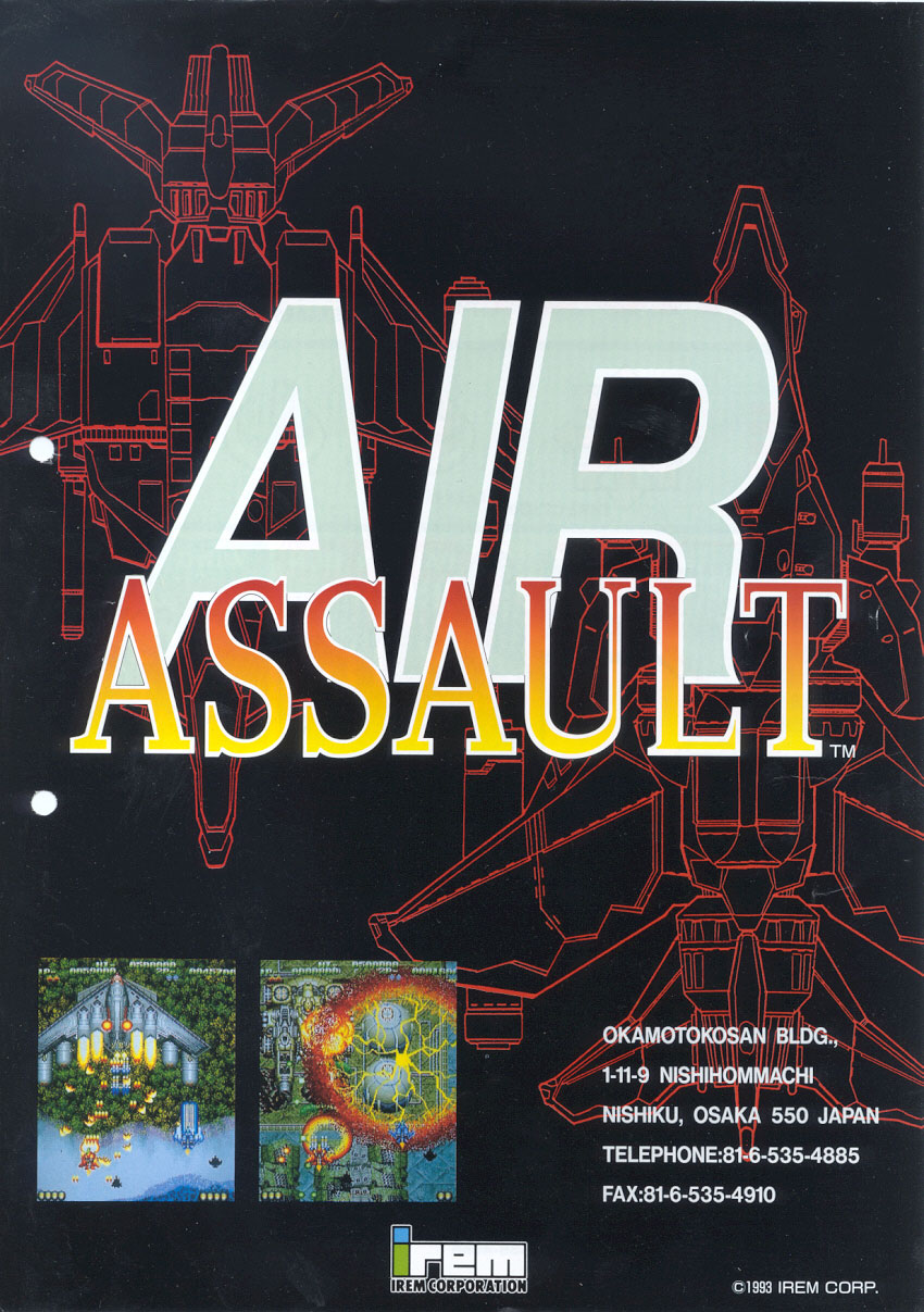 Air Assault free download