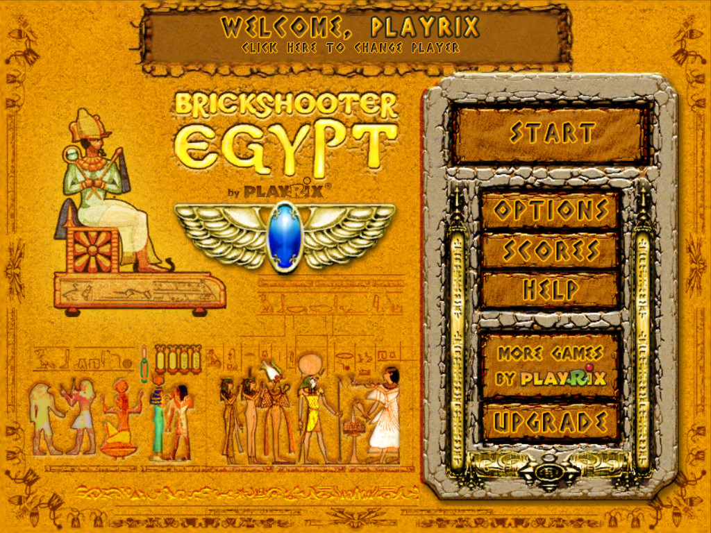 Brickshooter egypt: mysteries for android download apk free.