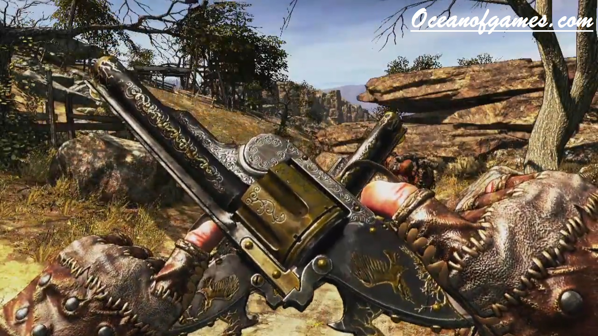 Call of Juarez Gunslinger Free