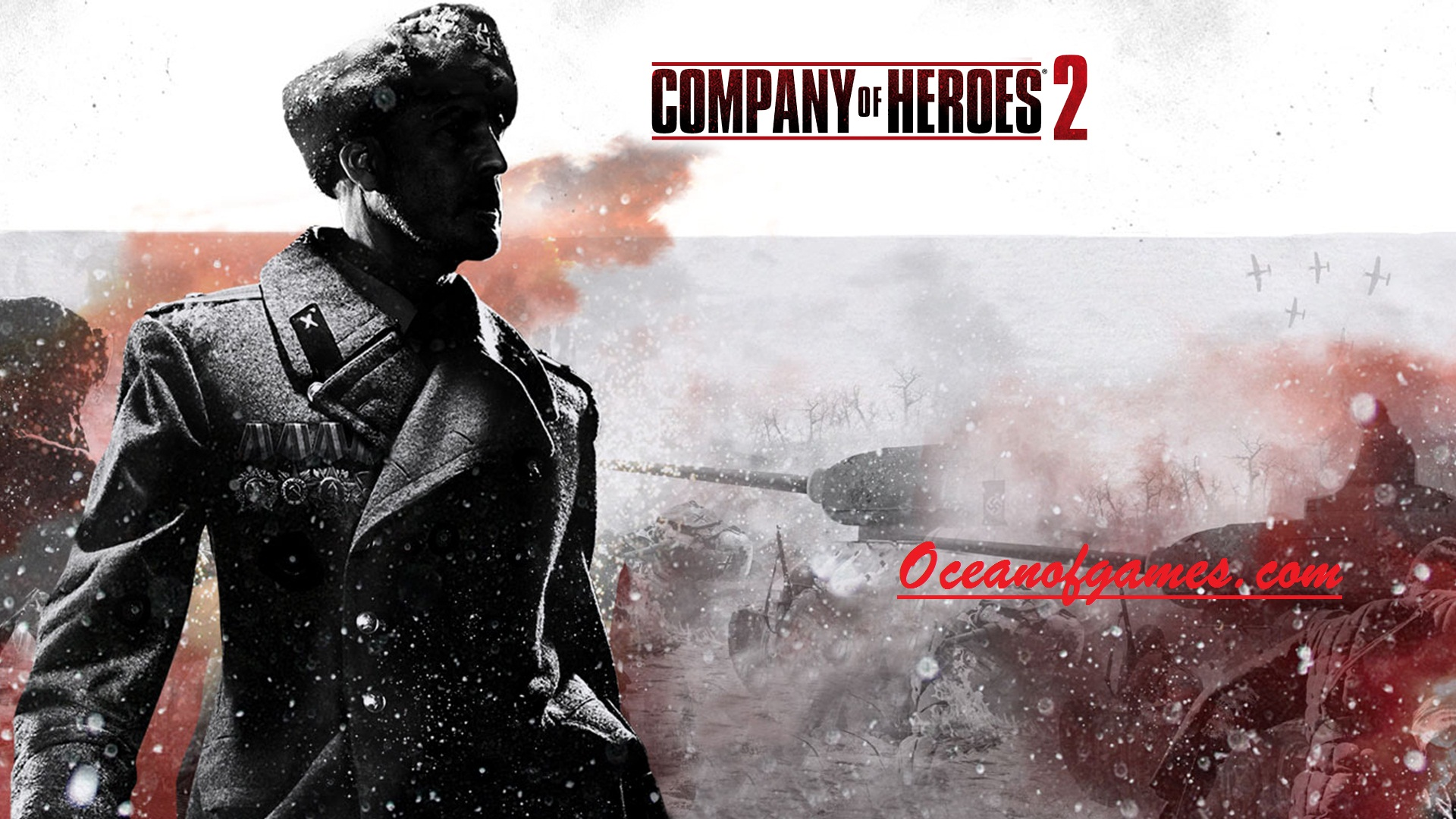 Company of Heroes 2 Free Download