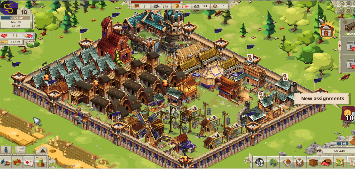 Goodgame Empire download