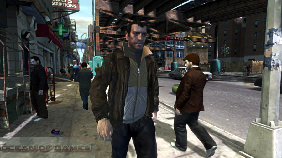 crack for gta 4 windows 7