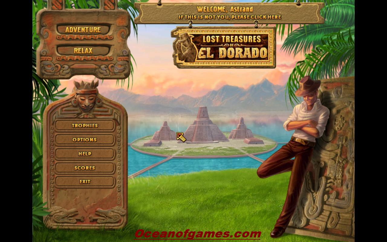 Lost Treasures Of Eldorado Free Download