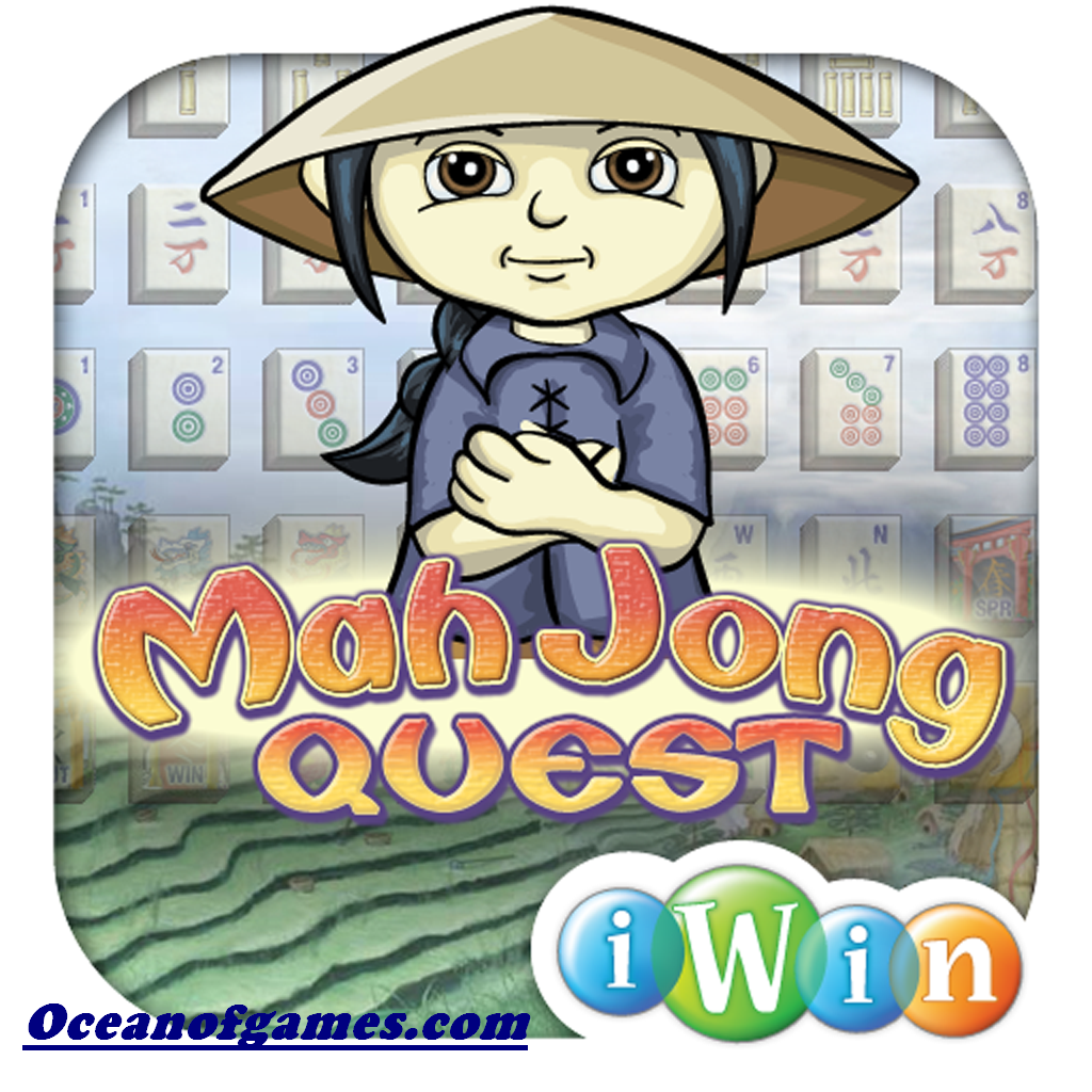 Mahjong Quest free download