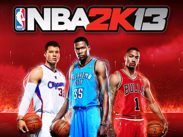 Game fix / crack: nba 2k13 v1. 0 all no-dvd [reloaded] nodvd nocd.
