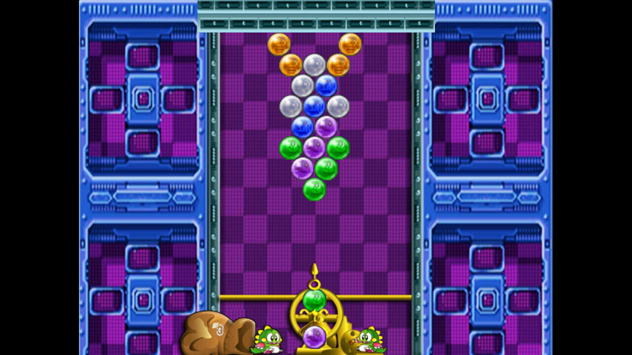 puzzle bobble game online play