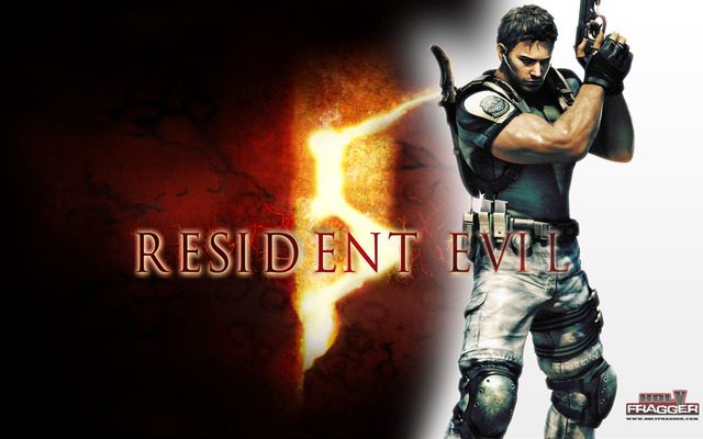 Resident Evil 5 Free Download