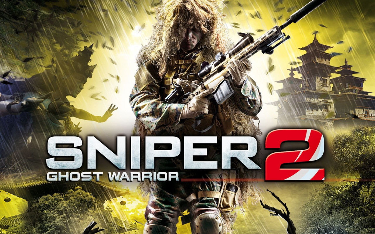 Sniper Team 2 - Play Free Online Games