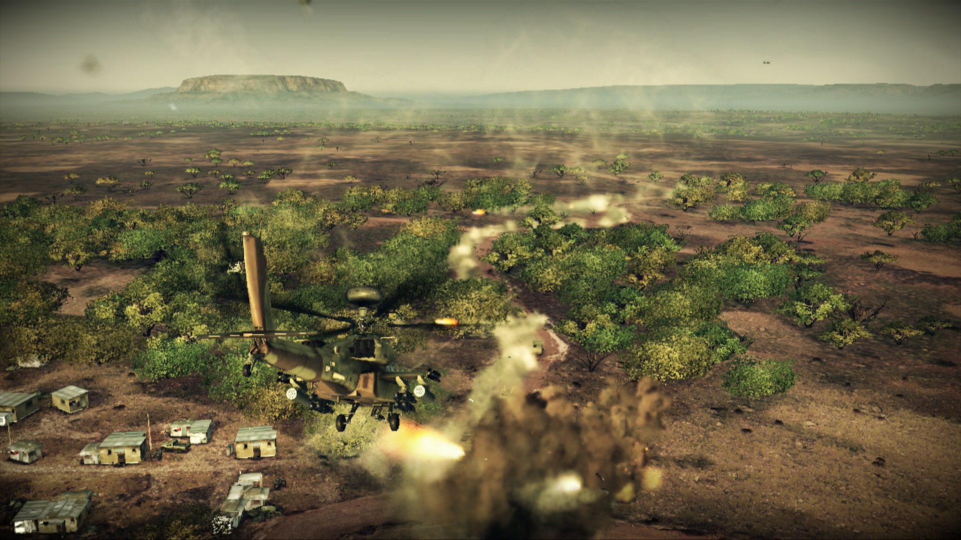 operation air assault 2 download