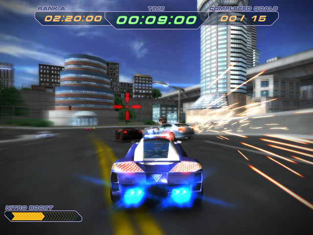 police super cars racing download