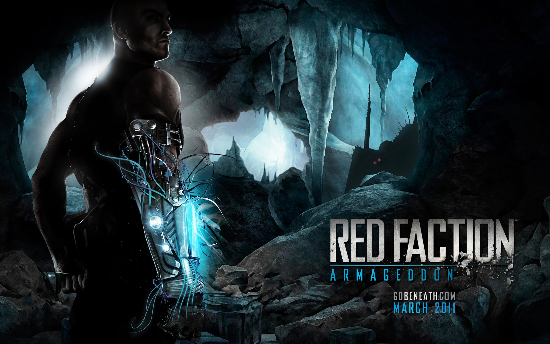 Red Faction Armageddon Free Download