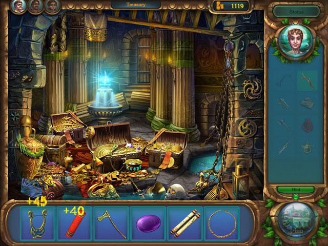 secrets of rome download free