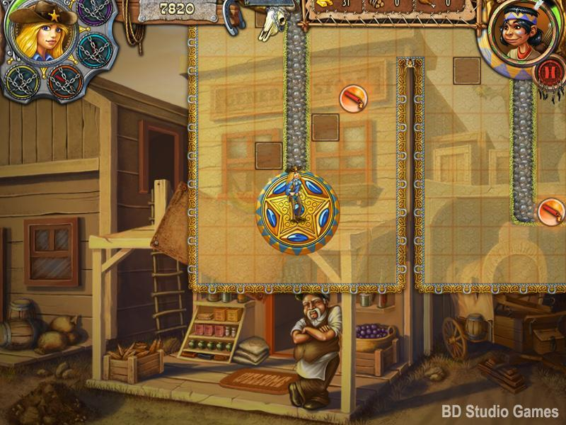wild west story download