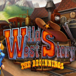 Wild West Story Free Download