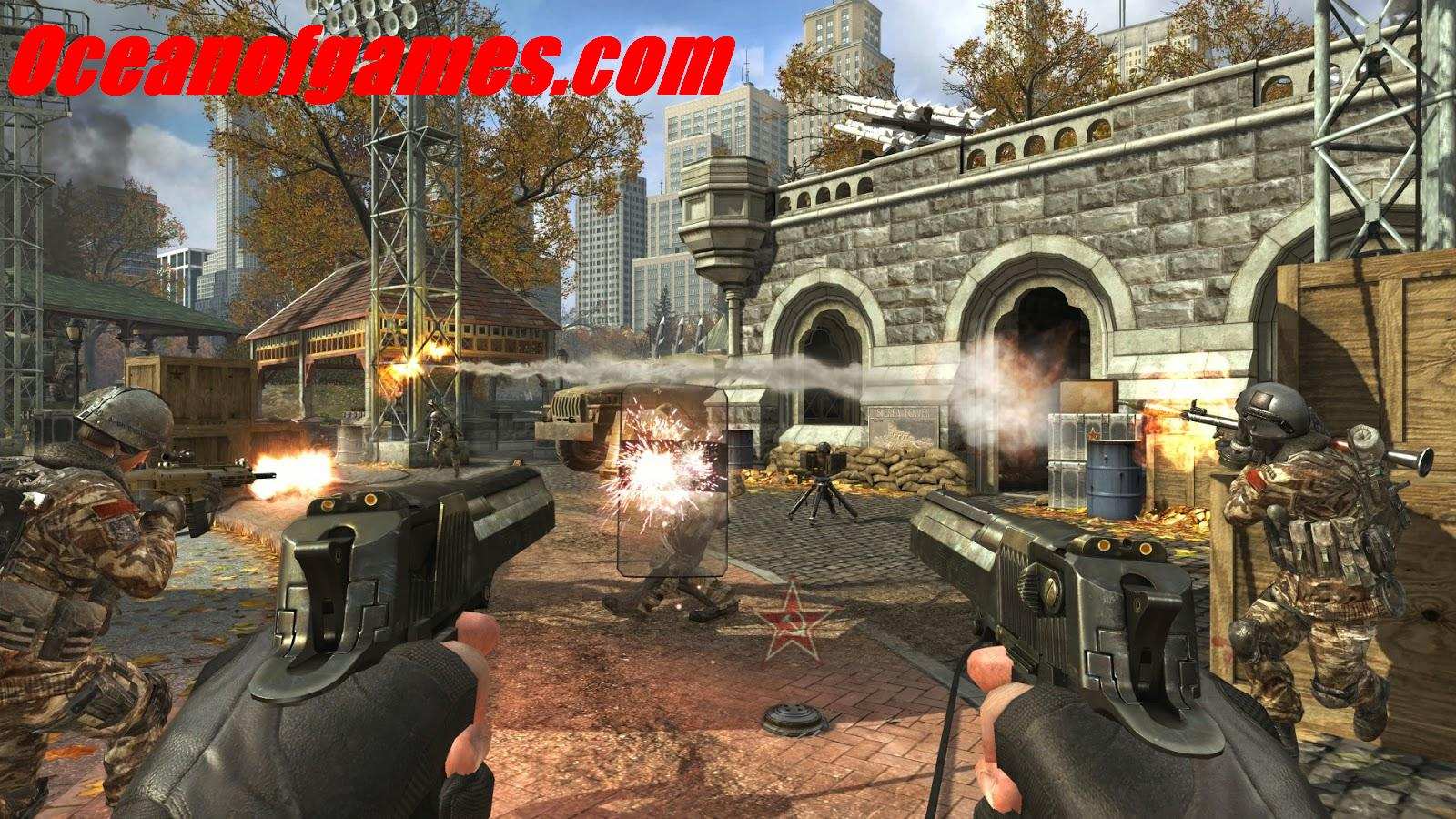 Call of duty 2 pc game setup download