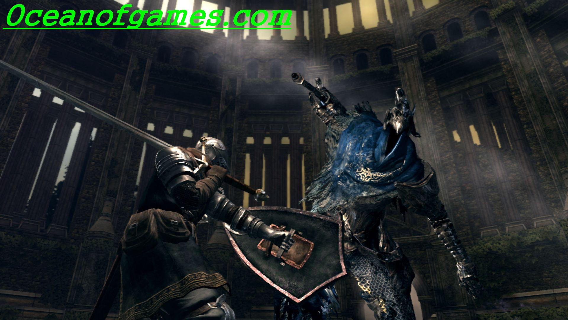 Dark Souls Prepare To Die download