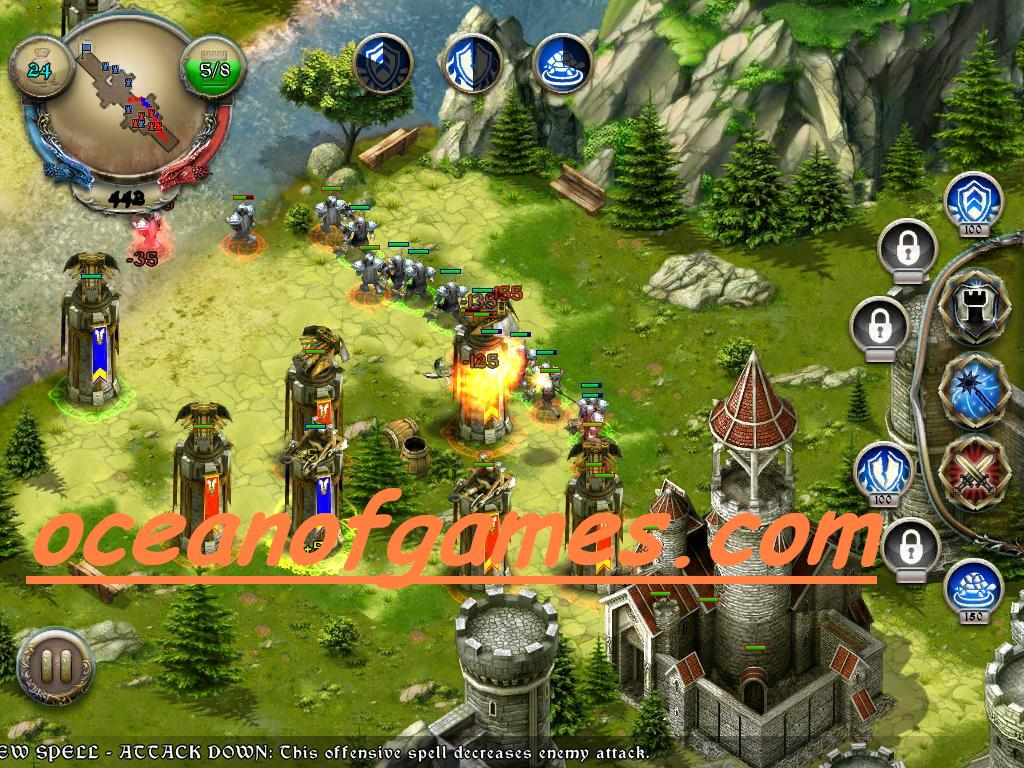 Defenders Of Ardania  Download