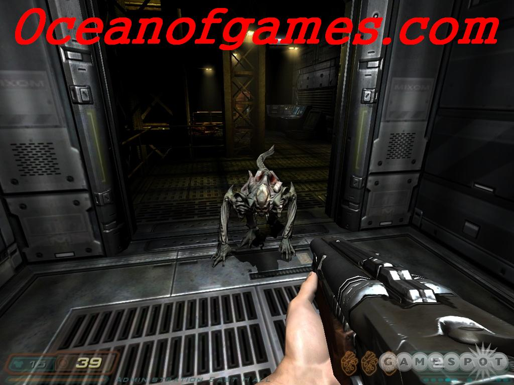 Free Doom 3 Download For Mac - californialastsite's blog