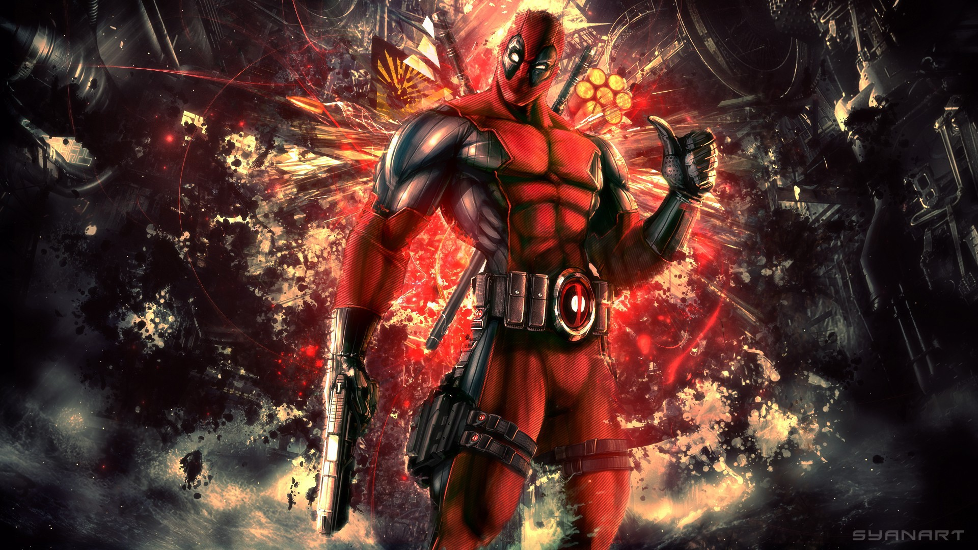deadpool pc game trainer free download