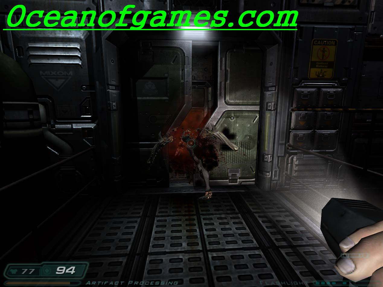 doom online flash